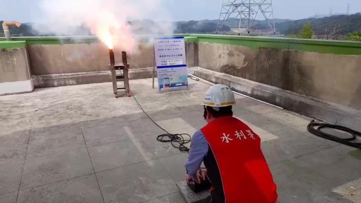 1100411-寶二地面人工增雨作業_圖示