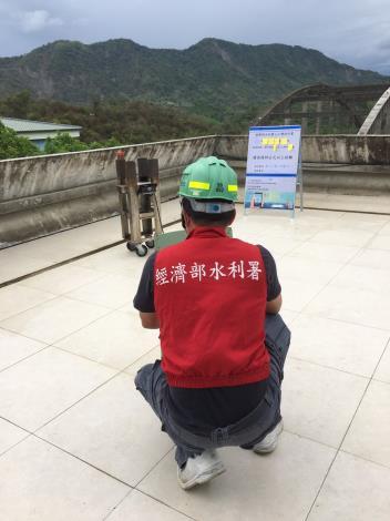 1100530-南化地面人工增雨作業_圖示