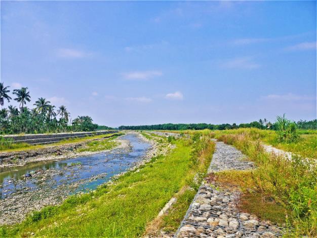 62-屏東-埔羌溪排水改善工程(2k 350_新泰橋)s_圖示
