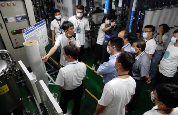 節水績優廠商現勘—日月光半導體製造股份有限公司K21_圖示