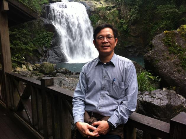 涓滴守護 韌性台灣 水利節表揚29位傑出貢獻人員-楊明祥_圖示