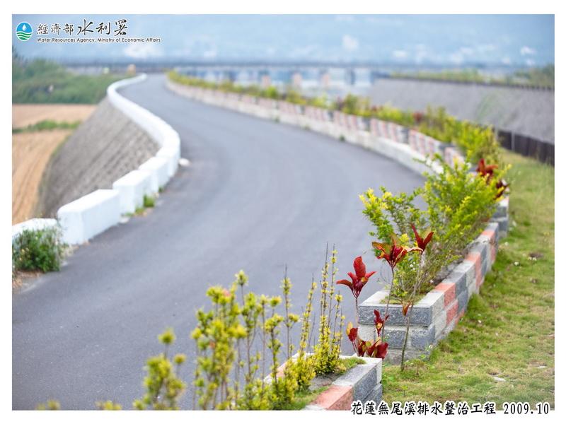 桌布: 800X600 花蓮無尾溪排水整治工程-5_圖示