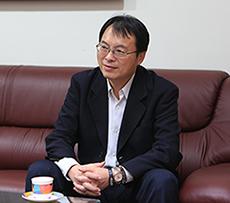 副署長 王藝峰