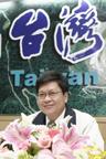 經濟部水利署第二任署長 陳伸賢
