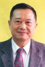 台灣省政府水利處代理處長 黃金山