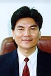 台灣省政府水利處第一任處長 李鴻源