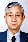 台灣省建設廳水利局第六任局長 陳文祥