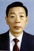 台灣省建設廳水利局第七任局長 洪炳麟