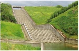 Second Baoshan Reservoir Spillway Construction Project