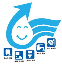 Water-saving certificate