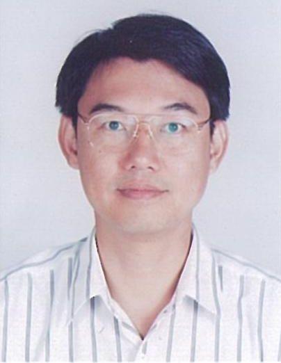經濟部水利署第二河川局現任局長楊人傑